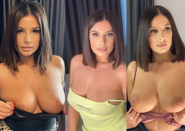LenaBae [OnlyFans] SiteRip (@lenaxmalena) (101 clips + 193 photos)