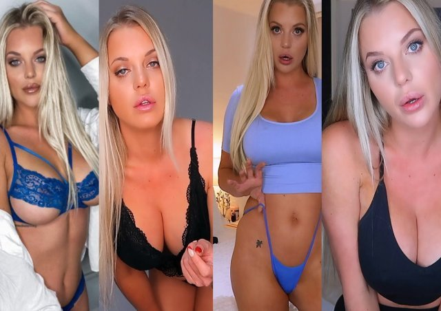 LexiLuxe [ManyVids] SiteRip (470 clips - 111 GB)