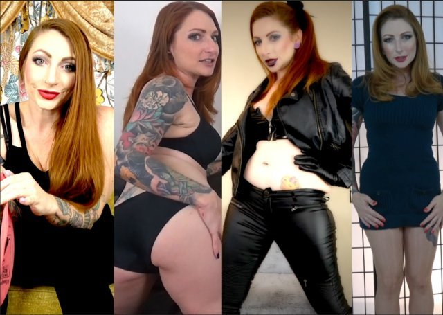 Olivia Rose [ManyVids] SiteRip - Part 2 (135 clips - 127 GB)