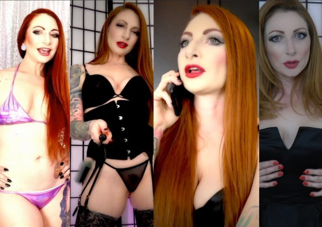 Olivia Rose [ManyVids] SiteRip - Part 3 (180 clips - 118 GB)