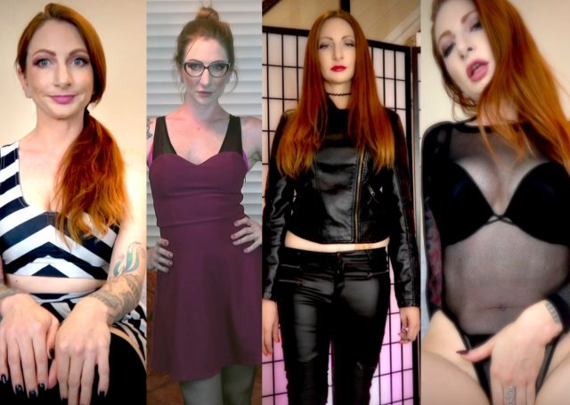 Olivia Rose [ManyVids] SiteRip - Part 4 (376 clips - 154  GB)