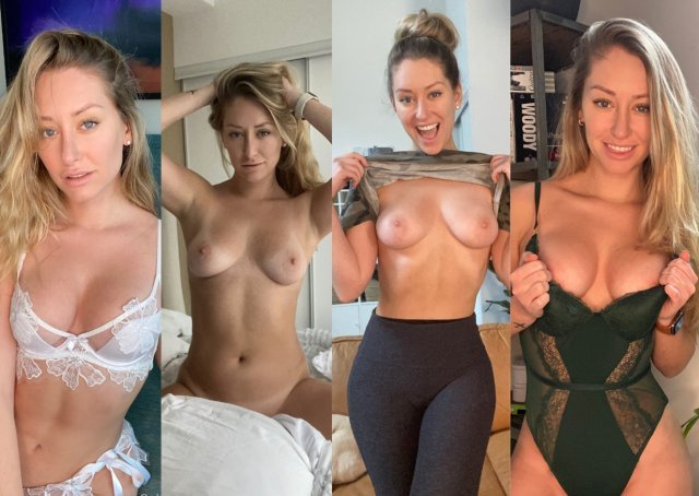 Madi [OnlyFans leak] (@maditown) (237 clips + 409 photos)